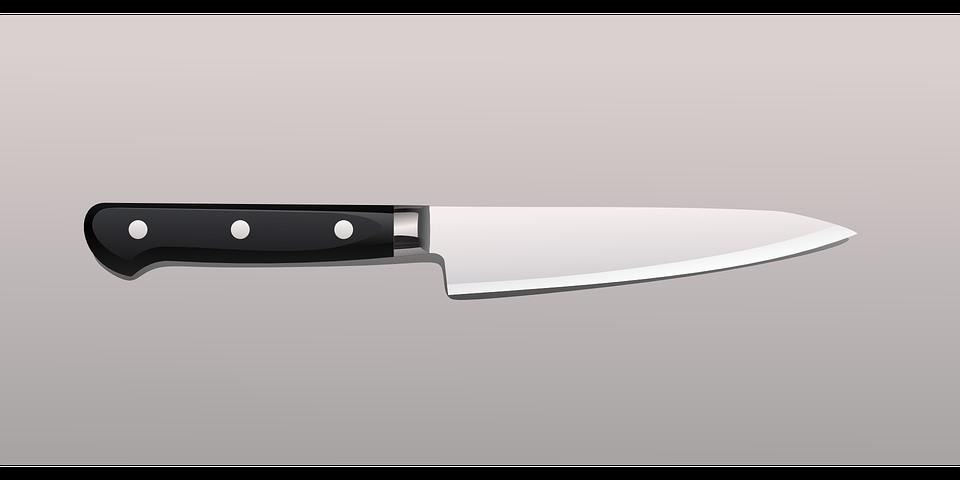 Quel type de couteau connaissez vous?