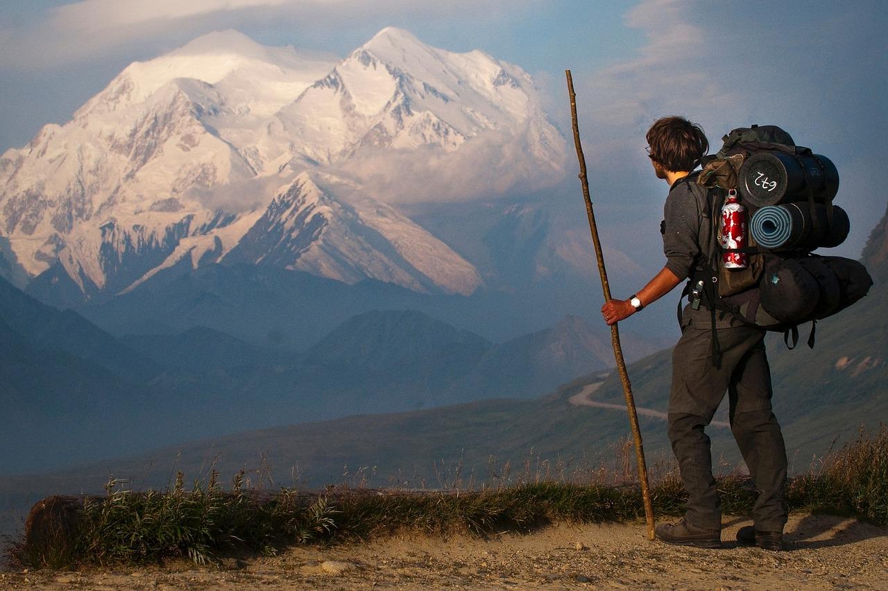 Les outils les plus utilisés pour le trekking