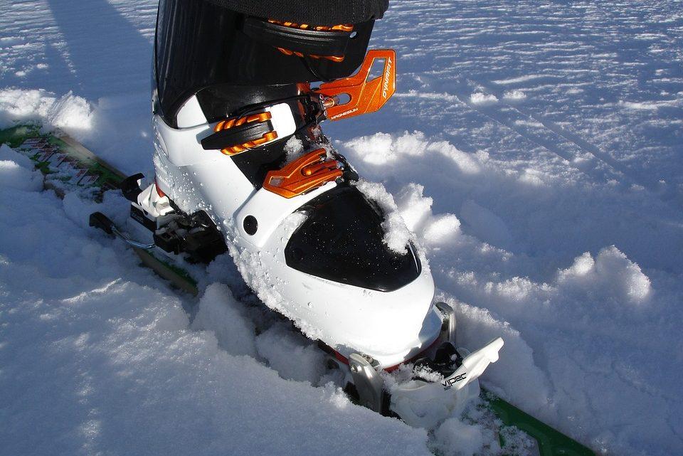 Trouver ses chaussures de ski à la bonne pointure