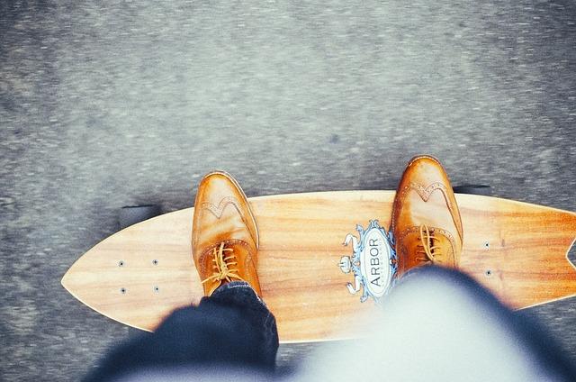 Le longboard, une pratique qui prend de l'ampleur en France