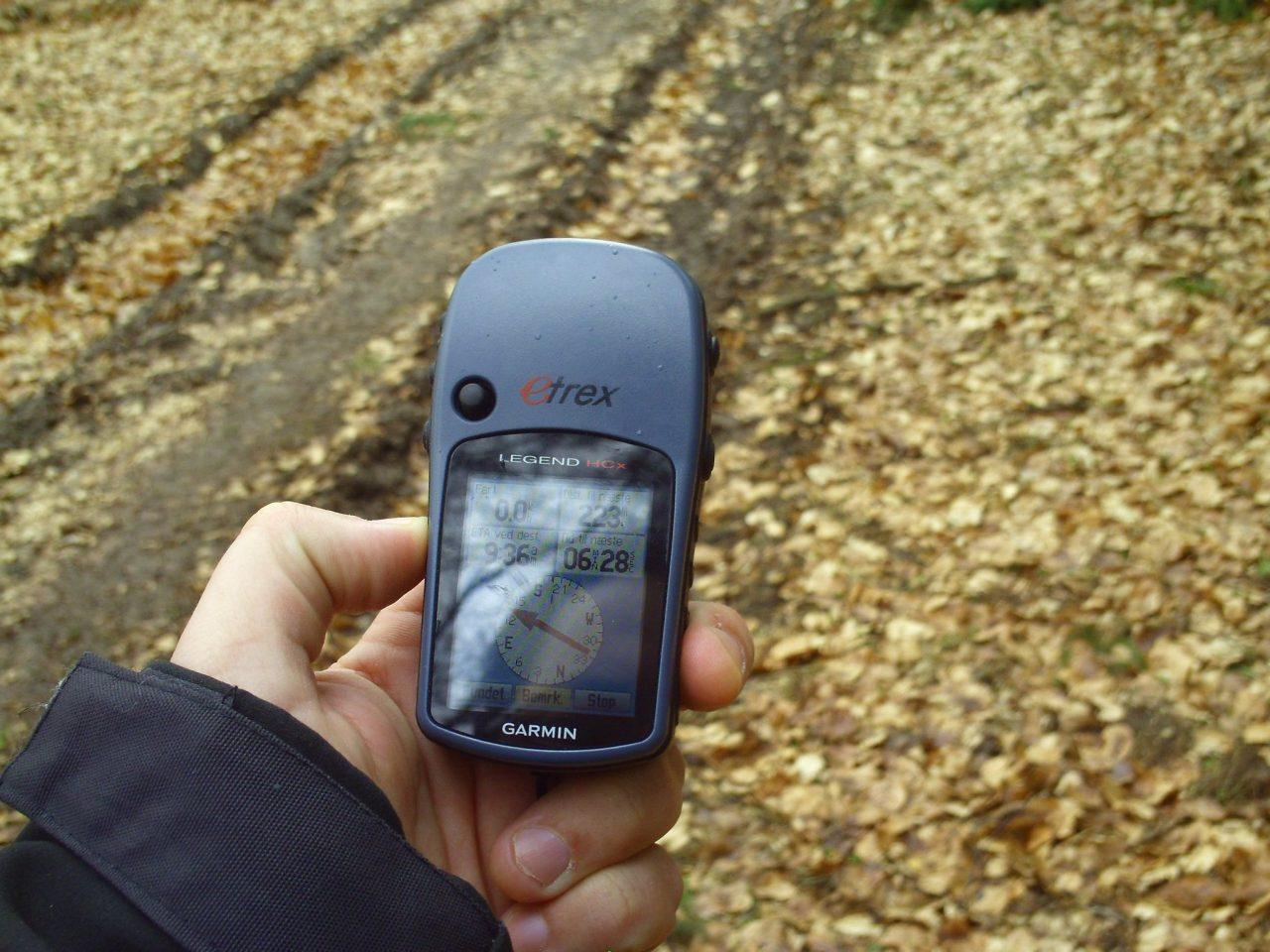 Les appareils à garder pour une randonnée