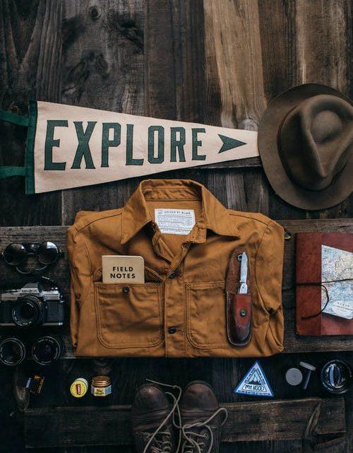 Partir en trecking randonnée et survie : que devez-vous avoir sur vous absolument ?
